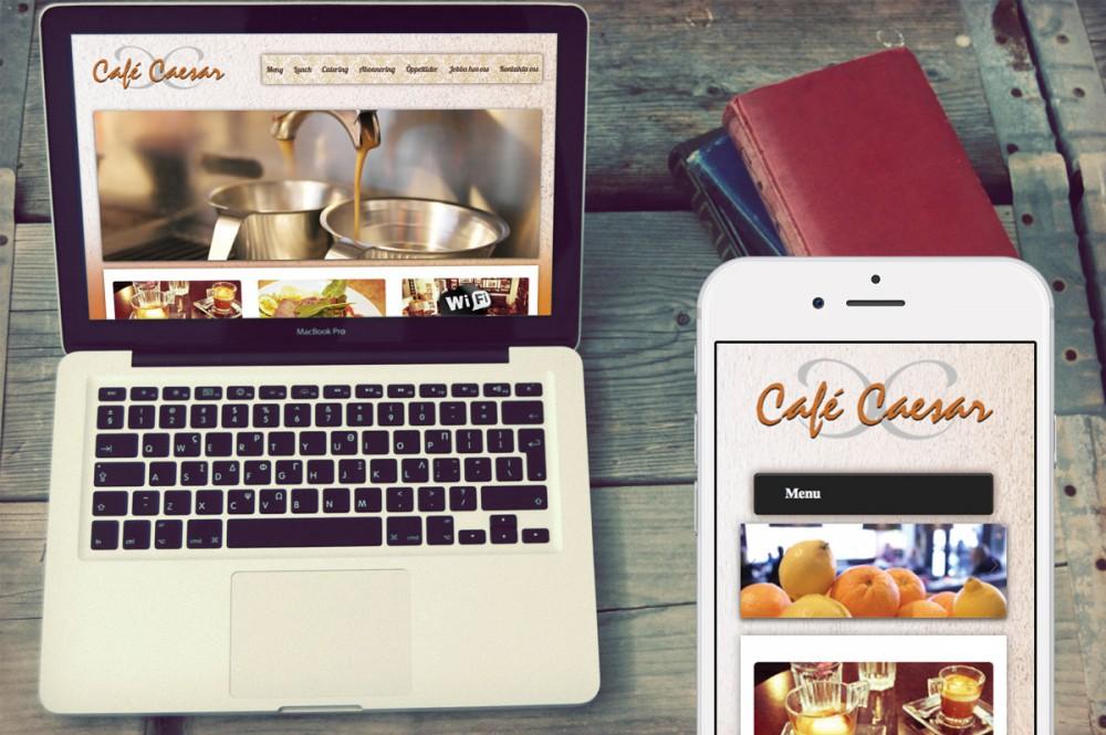 våra referenser - cafecaesrar restaurang på vasastan