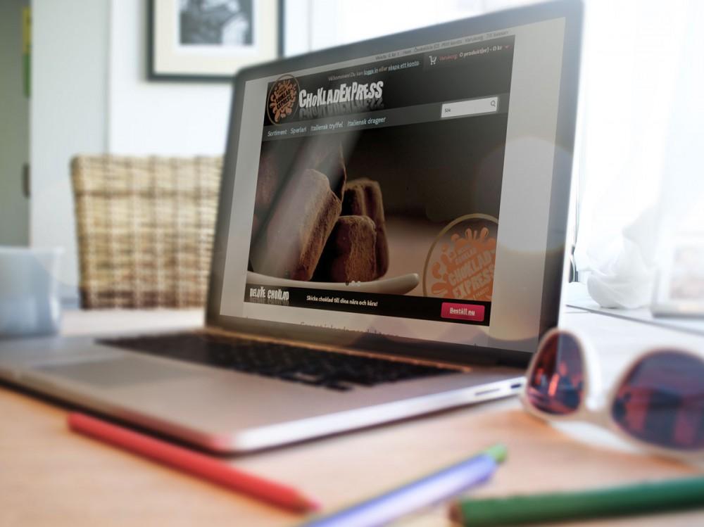 våra referensen - chokladexpress skicka choklad online