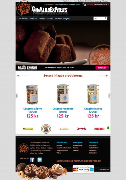 våra referenser - chokladexpress skicka choklad online