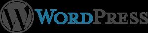 logo wordpress webbyrå Stockholm Net Partner 011